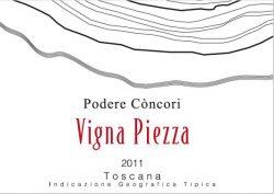 Podere Concori - Toscana