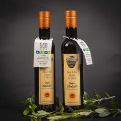 Specialiteter og olivenolie